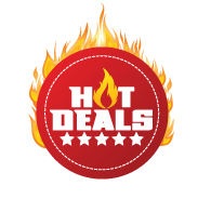 Hot Deals from Milwaukee